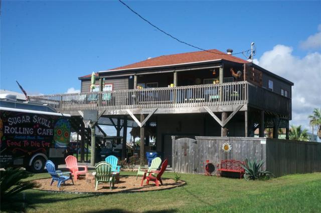417 Olive Street, Surfside Beach, TX 77541 (MLS #56993015) :: Magnolia Realty