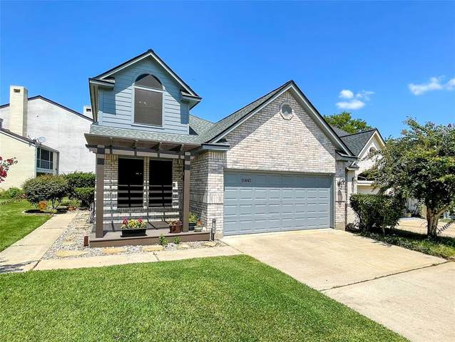 11447 Outrigger Drive, Willis, TX 77318 (MLS #5699316) :: The Wendy Sherman Team