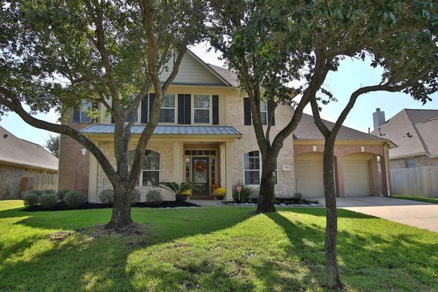 17310 Sunset Arbor Drive, Tomball, TX 77377 (MLS #56993832) :: Grayson-Patton Team