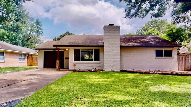 4418 Sanford Road, Houston, TX 77035 (MLS #56995292) :: The SOLD by George Team