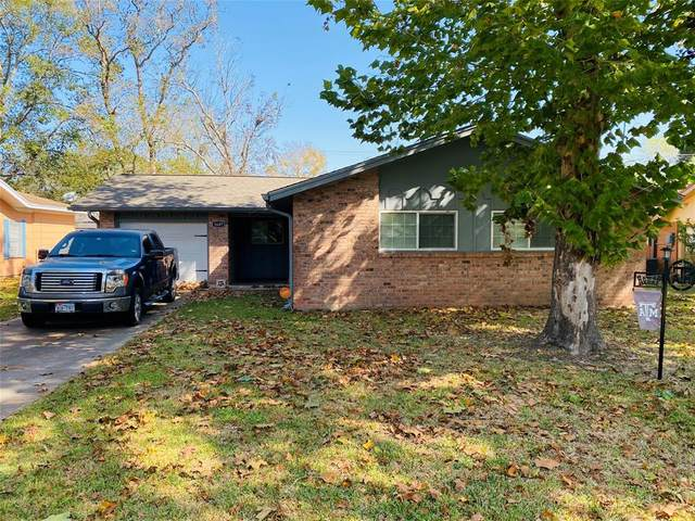 1607 Highland Drive, Bay City, TX 77414 (MLS #56997923) :: The Bly Team