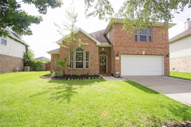 315 Diamond Bay Drive, Dickinson, TX 77539 (MLS #56998050) :: Texas Home Shop Realty
