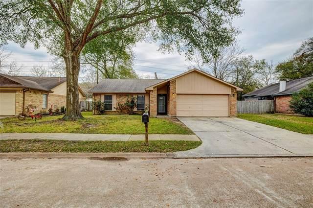 11830 Inga Lane, Houston, TX 77064 (MLS #56998623) :: Michele Harmon Team