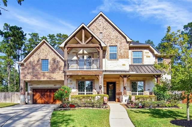 34122 Mill Creek Way, Pinehurst, TX 77362 (MLS #57000376) :: Michele Harmon Team