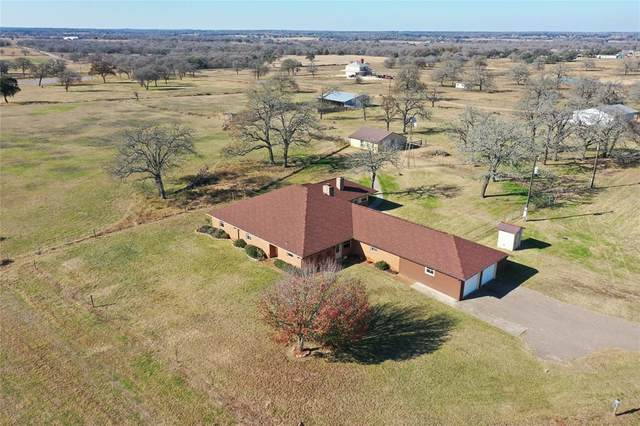 1184 County Road 200, Giddings, TX 78942 (MLS #57001253) :: Ellison Real Estate Team