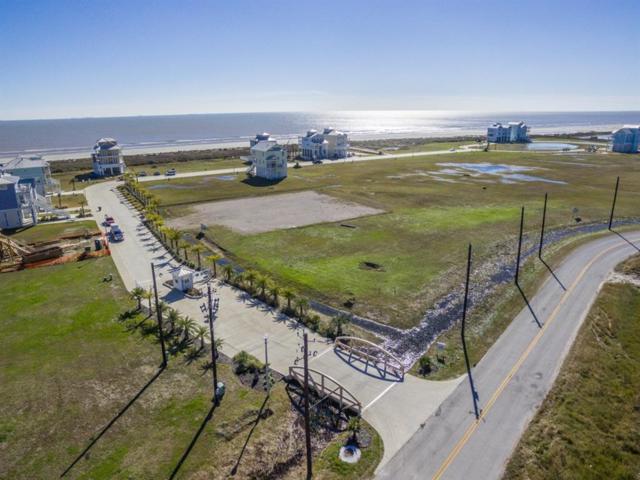 36 Grand Beach Boulevard, Galveston, TX 77550 (MLS #57002602) :: Ellison Real Estate Team