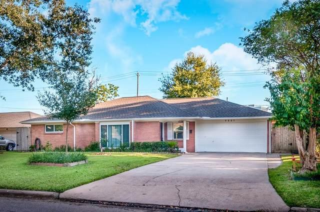 9805 Pine Lake Drive, Houston, TX 77055 (MLS #57004182) :: Christy Buck Team