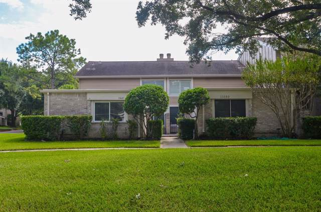 11687 Village Place Drive, Houston, TX 77077 (MLS #57004427) :: Ellison Real Estate Team