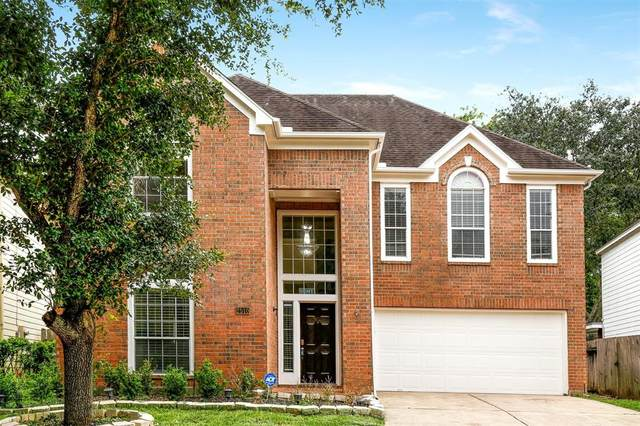 2510 Creek Bluff Lane, Missouri City, TX 77459 (MLS #57005127) :: Homemax Properties