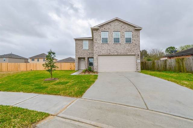 21818 Red Arbor Drive, Humble, TX 77338 (MLS #57006987) :: Phyllis Foster Real Estate