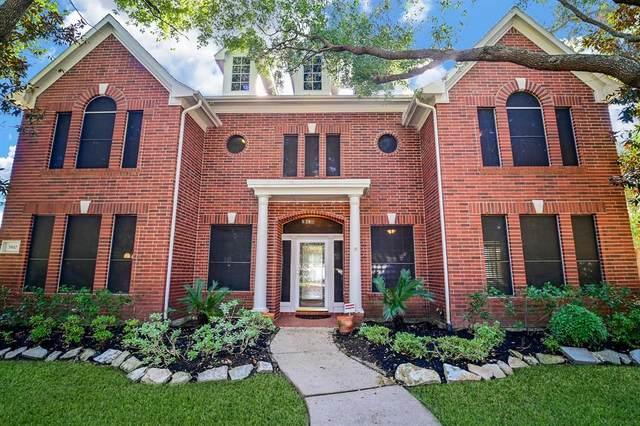 5810 Eldridge Glen Drive, Houston, TX 77041 (MLS #57010505) :: Caskey Realty