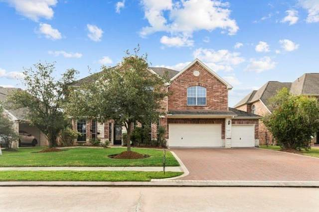 17815 Circular Quay Lane, Cypress, TX 77429 (MLS #57011251) :: The Home Branch