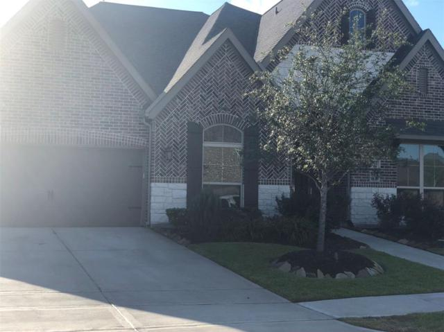 2714 Sterling Falls Lane, Pearland, TX 77584 (MLS #57013886) :: Christy Buck Team