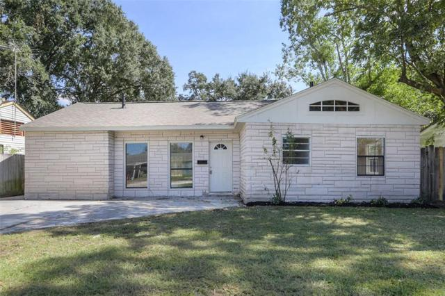 207 Bearle Street, Pasadena, TX 77506 (MLS #57014414) :: Texas Home Shop Realty