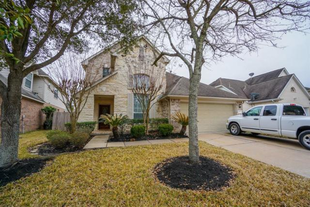 1107 Ivory Meadow Lane, Sugar Land, TX 77479 (MLS #57017509) :: Christy Buck Team