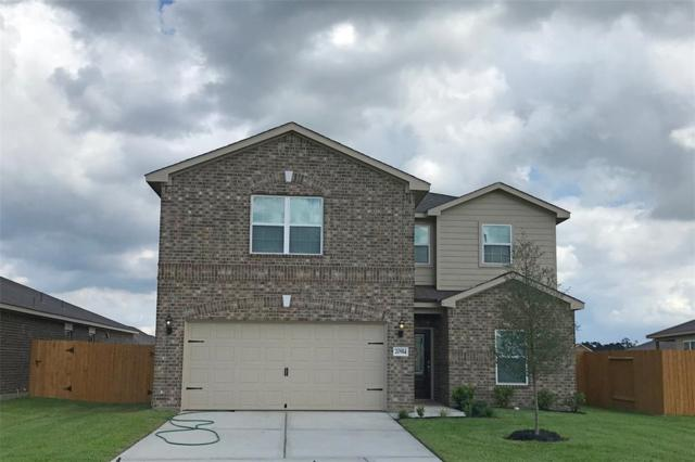 20914 Bauer Creek Drive, Hockley, TX 77447 (MLS #57018102) :: The Sansone Group