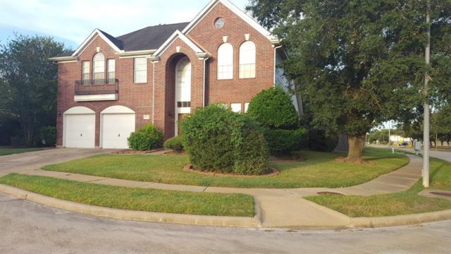 1702 Hunter Green Lane, Fresno, TX 77545 (MLS #57018192) :: The Heyl Group at Keller Williams