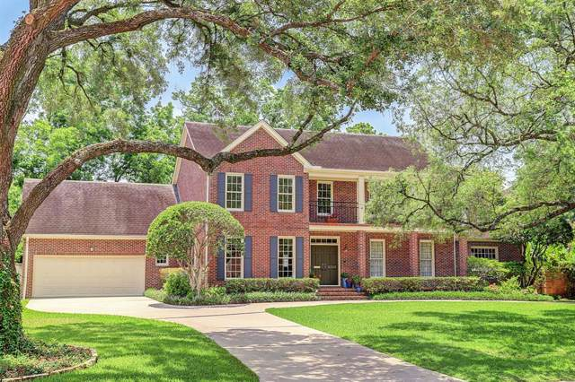 5303 Pine Street, Bellaire, TX 77401 (MLS #57018379) :: The Home Branch