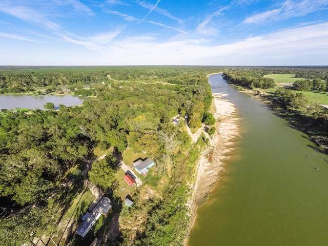 210 Devil Road, Goodrich, TX 77335 (MLS #57019822) :: The SOLD by George Team