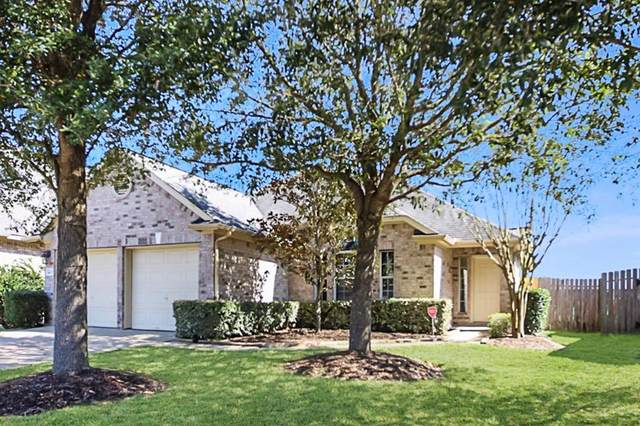 7407 Rustic Chase, Richmond, TX 77407 (MLS #57021192) :: Connect Realty