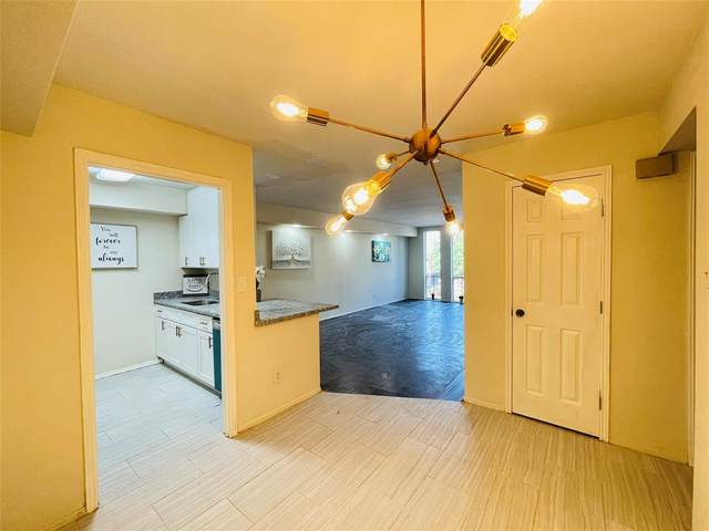 4645 Wild Indigo Street #373, Houston, TX 77027 (MLS #5702130) :: Lerner Realty Solutions
