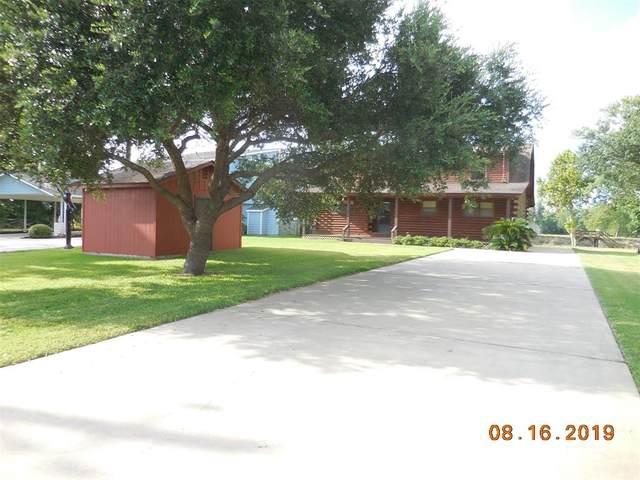 487 Selkirk Road, Matagorda, TX 77414 (MLS #5702155) :: The Jill Smith Team