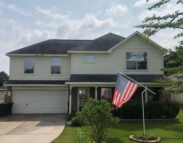 13999 Tanning Ln, Willis, TX 77378 (MLS #57024590) :: Ellison Real Estate Team