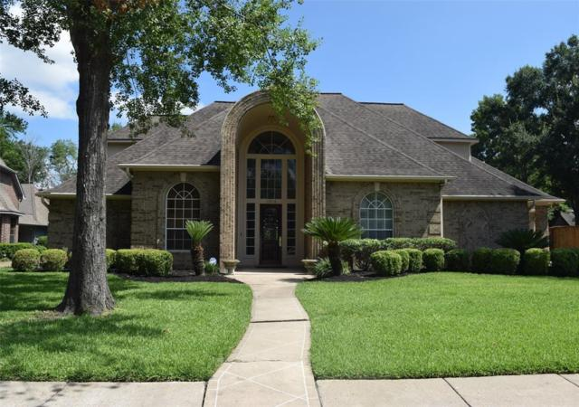 13918 Emerald Forest Court, Sugar Land, TX 77498 (MLS #57028416) :: Connect Realty