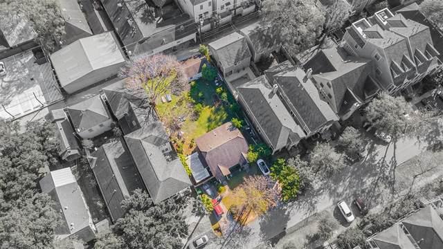 1032 Waverly Street, Houston, TX 77008 (MLS #57029198) :: Ellison Real Estate Team