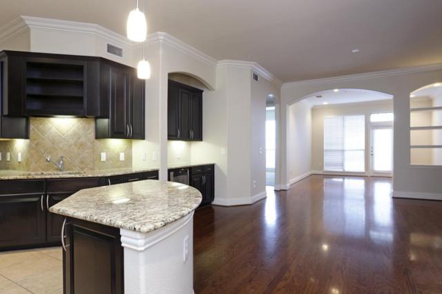 2120 Kipling #305, Houston, TX 77098 (MLS #57031923) :: Team Parodi at Realty Associates