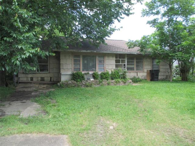 1407 Shawnee Street, Houston, TX 77034 (MLS #57031938) :: The Heyl Group at Keller Williams