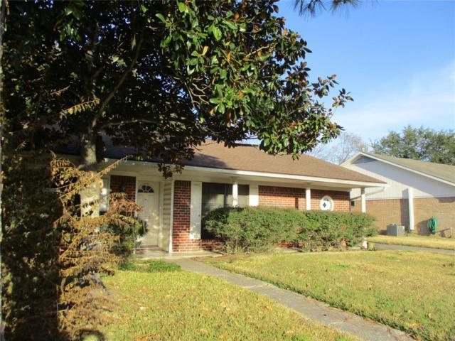 11315 Sagepark Lane, Houston, TX 77089 (MLS #57033451) :: Lion Realty Group/Clayton Nash Real Estate