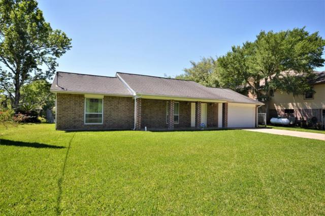 2902 W Nasa Road, Webster, TX 77598 (MLS #57034537) :: The Kevin Allen Jones Home Team