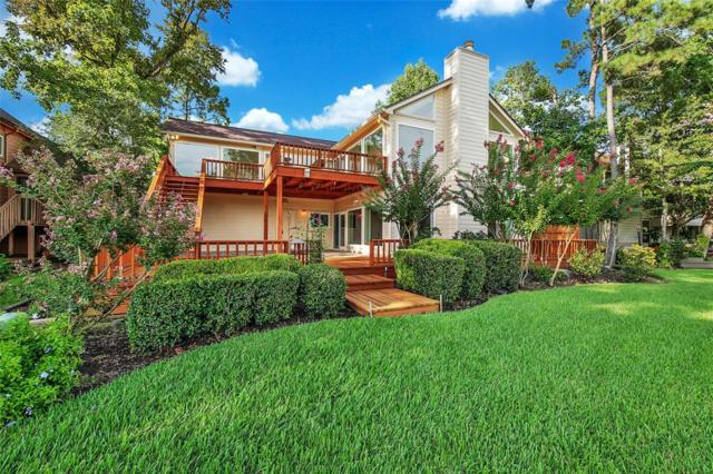 35 Huntsmans Horn Circle, The Woodlands, TX 77380 (MLS #57035492) :: Grayson-Patton Team