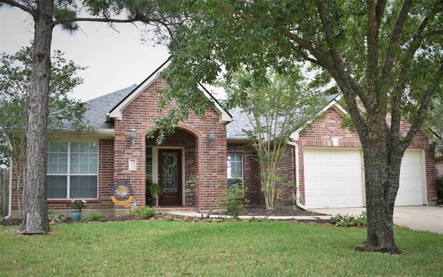 26515 Abbey Springs Lane, Katy, TX 77494 (MLS #5703720) :: Giorgi Real Estate Group