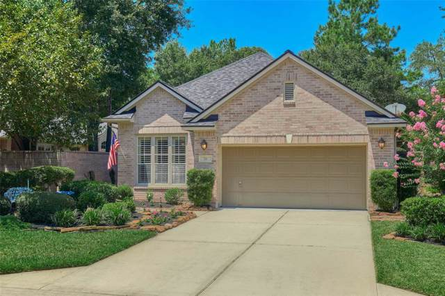 26 Silkbay Place, The Woodlands, TX 77382 (MLS #57037314) :: Texas Home Shop Realty
