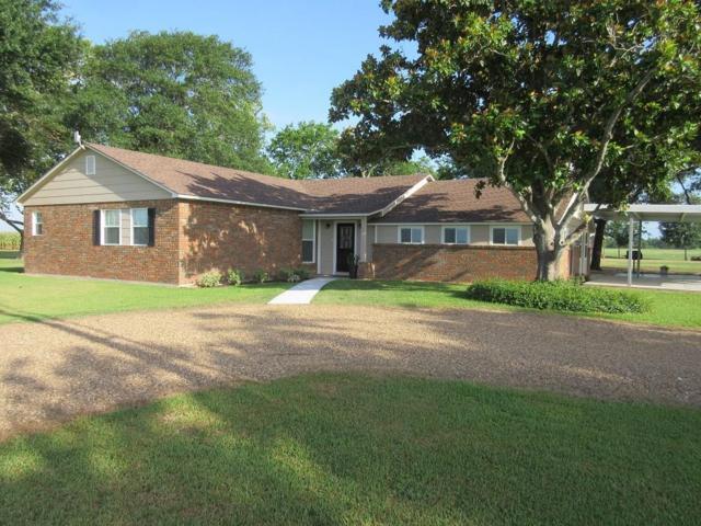 1122 W County Rd 113 W, Garwood, TX 77442 (MLS #57038206) :: Christy Buck Team