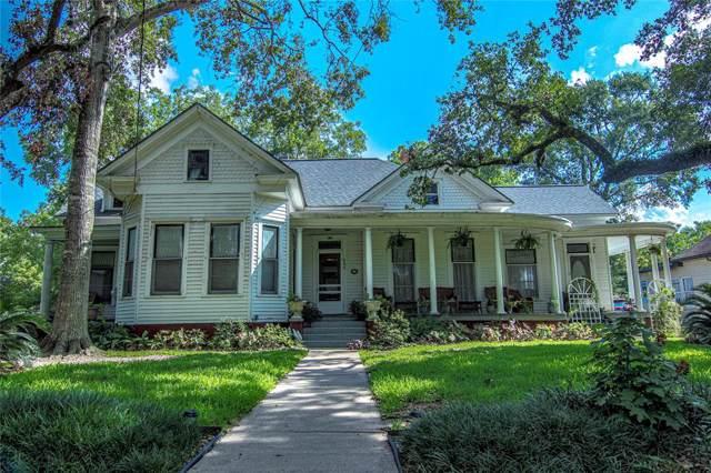406 E Prairie Avenue, Eagle Lake, TX 77434 (MLS #57038222) :: The Sold By Valdez Team