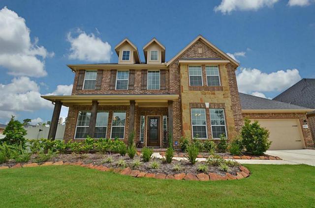 8133 Tranquil Lake Way, Conroe, TX 77385 (MLS #57040845) :: Texas Home Shop Realty