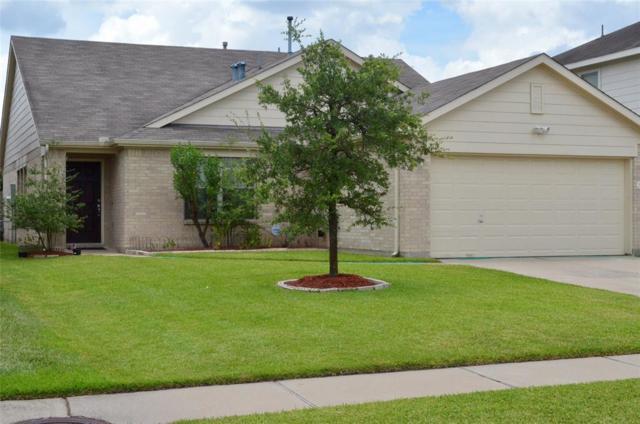 21111 Birchbank Lane, Katy, TX 77449 (MLS #57049472) :: The SOLD by George Team