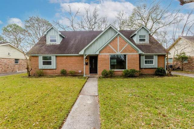 6015 Mcknight Street, Houston, TX 77035 (MLS #57050355) :: Ellison Real Estate Team