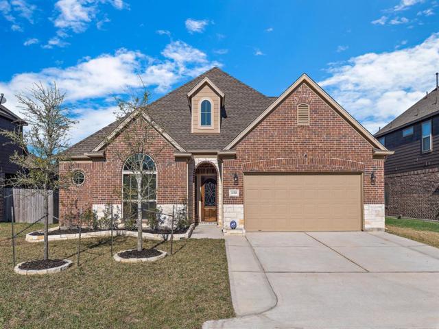 24518 Flora Meadow Drive, Spring, TX 77373 (MLS #57050633) :: Giorgi Real Estate Group