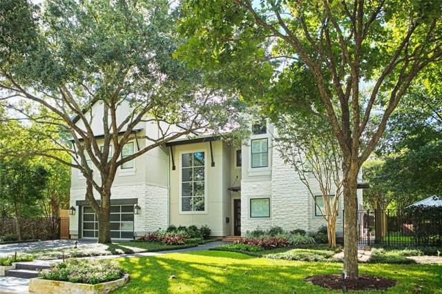 4523 Shetland Lane, Houston, TX 77027 (MLS #57053535) :: Ellison Real Estate Team