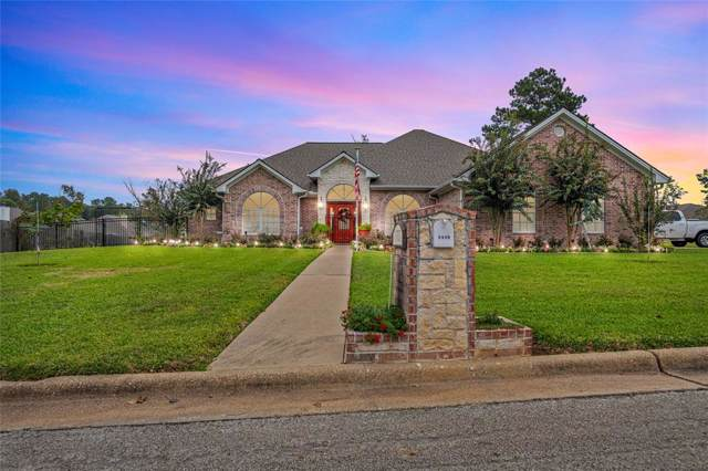 1703 Loblolly Lane, Lufkin, TX 75904 (MLS #57055896) :: Texas Home Shop Realty