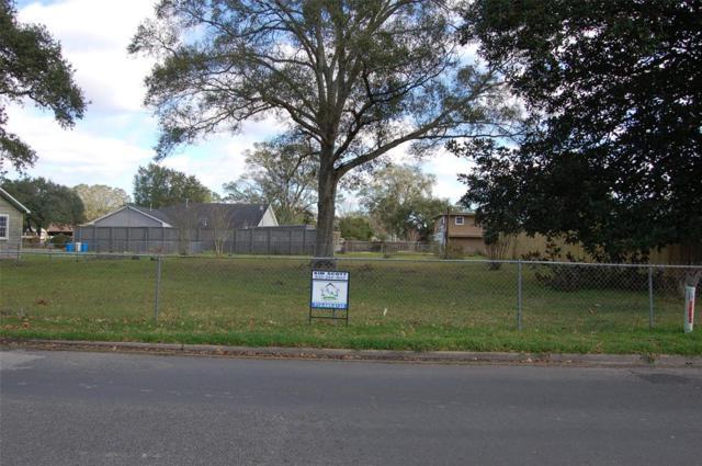 0 Travis Street, Liberty, TX 77575 (MLS #57057890) :: The Sansone Group
