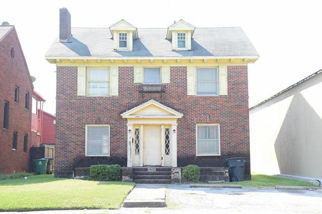 1912 Arbor Street, Houston, TX 77004 (MLS #57059754) :: Magnolia Realty