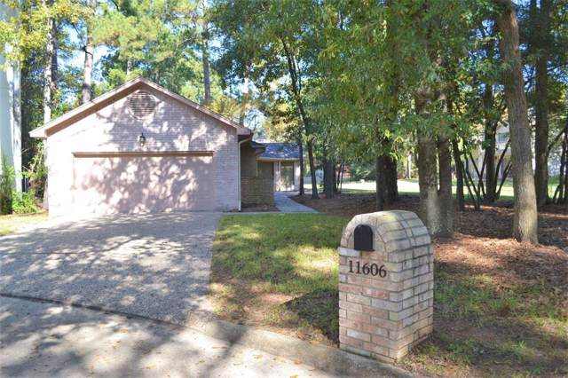 11606 Goldfinch Lane, Montgomery, TX 77356 (MLS #57060015) :: Texas Home Shop Realty