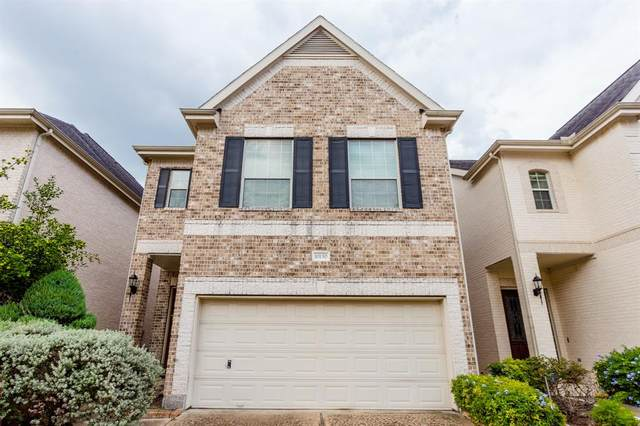 10130 Holly Chase Drive, Houston, TX 77042 (MLS #57060139) :: Christy Buck Team