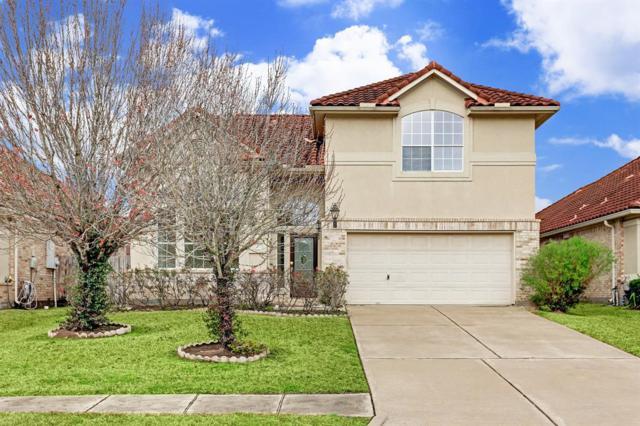 7 Spyglass Court, Jersey Village, TX 77064 (MLS #5706793) :: Texas Home Shop Realty