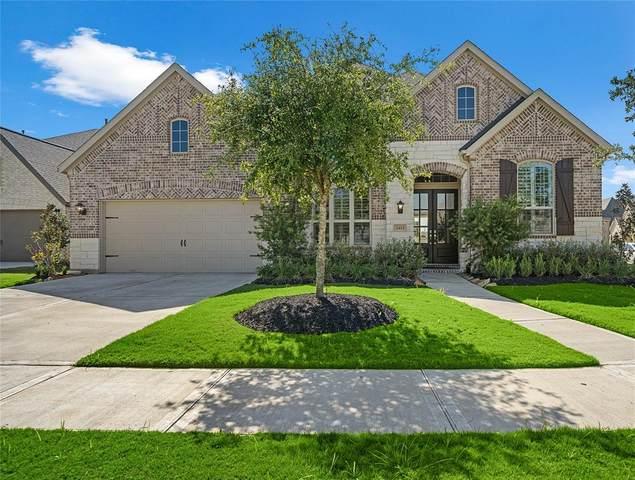 2415 Magnolia Bloom Court, Fulshear, TX 77423 (MLS #57075556) :: The Sansone Group
